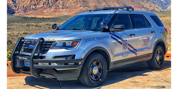 New NHP Silver Interceptor