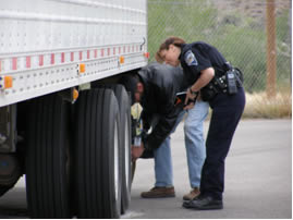 Mcsap for Nevada motor carrier division