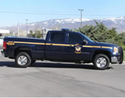 Motor carrier safety and enforcement for Nevada motor carrier division